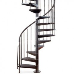 A Summary - How To Build Spiral Staircases