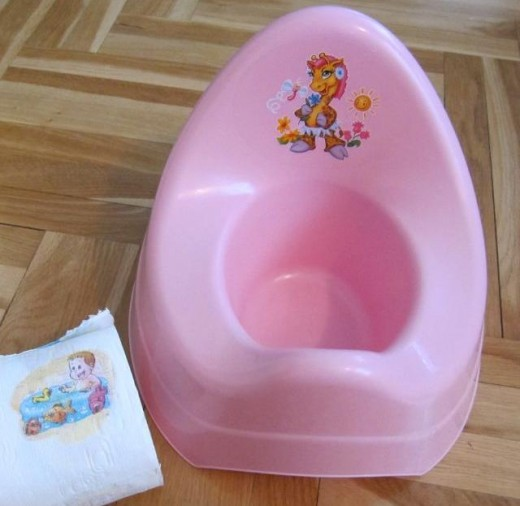 toddler potty training, potty training tips