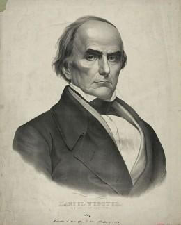 1782-1852 Senator Mass.