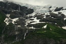 Piedmont Glacier