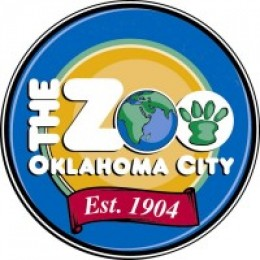 Oklahoma City Zoo Sign