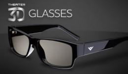 VIZIO 3D Glasses