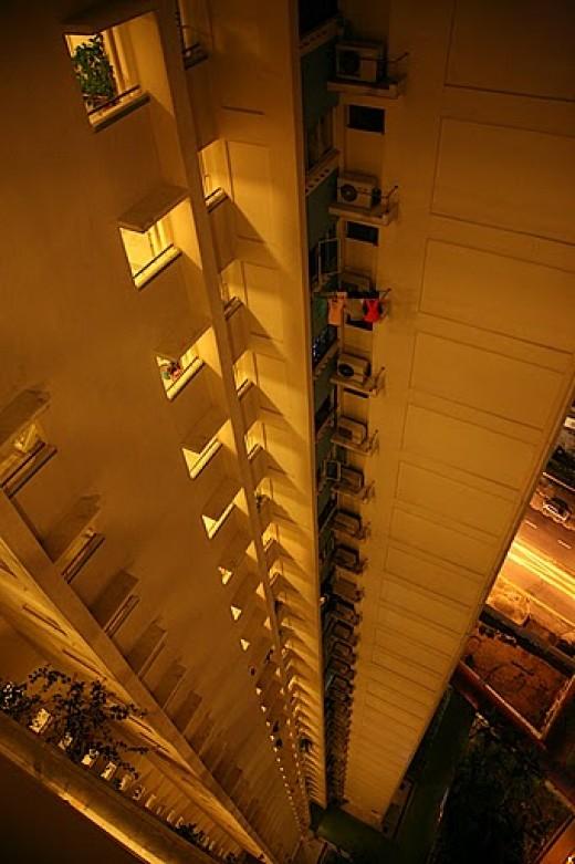 HDB Resale flats in Singapore