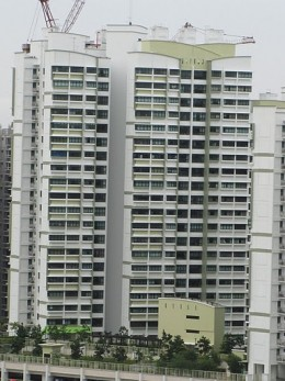 HDB Resale Flats in Singapore