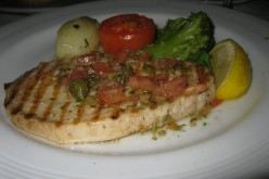 Cod Dinner by schwartemagen, source: Photobucket