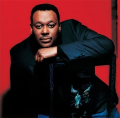 My Kind Of Music V...Luther Vandross
