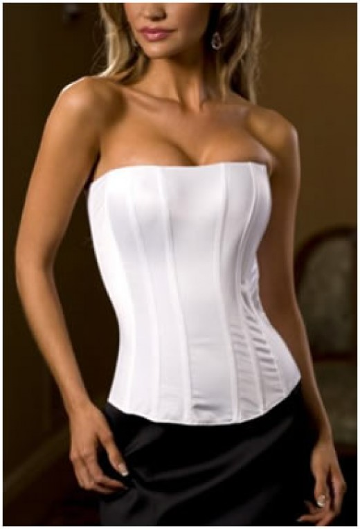 Who says body shapewear cant be exciting and Sexy?