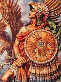 Cuauhtemoc Last Aztec Emperor