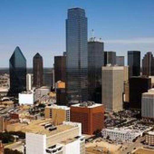Dallas, Texas - U.S.A.