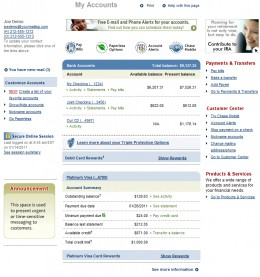 how to create bank account online westpac