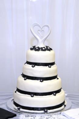 Cake by Julie Harrill