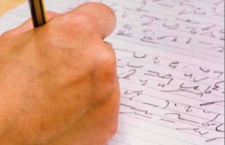 Shorthand writing: A reporter's guide to better skills