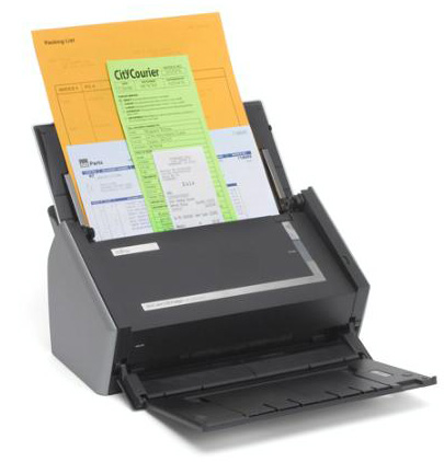 Top document scanner 2016
