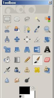 The GIMP Toolbox