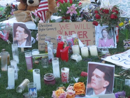 Remembering slain Federal Judge John Roll