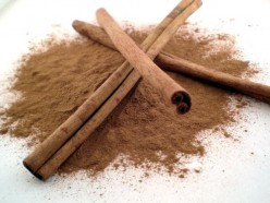 Cinnamon, Blood Sugar and Anti-oxydants
