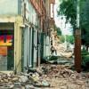 Surviving anEarthquake