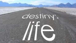 How to walk in your Destiny