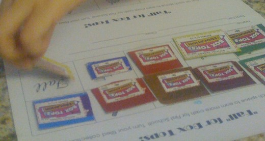 Box Tops for Education are an excellent resource for earning cash for your school.