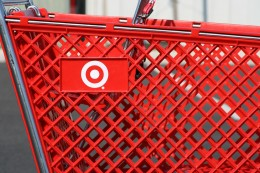 The Target REDcard offers a lucrative fundraiser for schools.