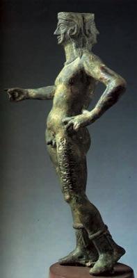 Agonalia, honoring Janus, god of beginning and end.
