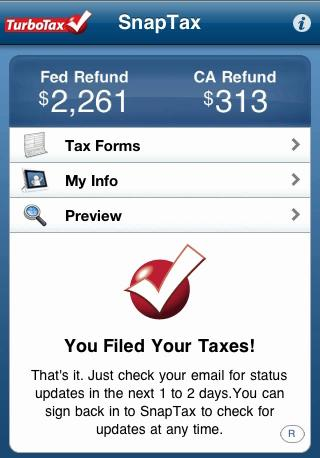 Simplify your taxes with the app designed by Intuit.