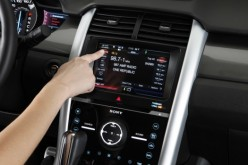 My Ford Touch: Hands Free/Remote Applications to Power Your 21st Century Car