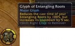 Best glyph ever use  as much as possible before they nerf it, if they do!