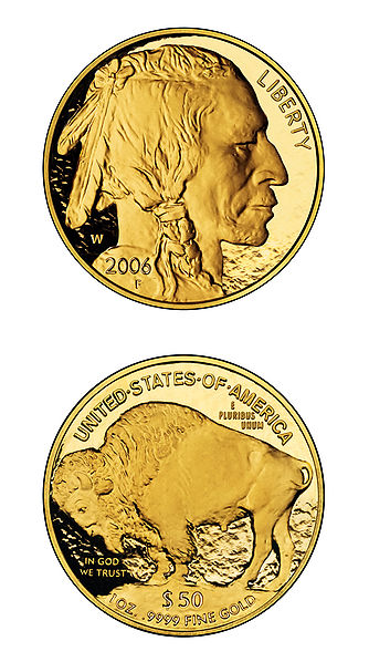 Invest in Gold Bullion Coins