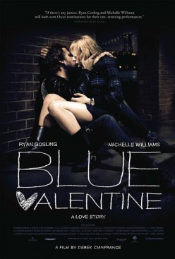 BLUE VALENTINE Movie Review Analysis; What NC-17 Rating means