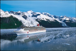 Love to do an Alaskan Cruise !