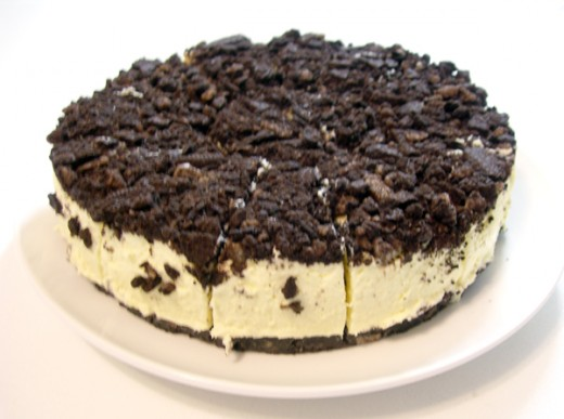 the best oreo cheesecake recipe. Black Bedroom Furniture Sets. Home Design Ideas