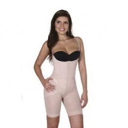 Vedette's Mid-Thigh Shaper and Postpartum Girdle