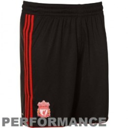 Liverpool Football Club Away Shorts For 2010-2012