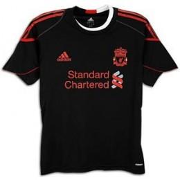 New Liverpool Training Kit - Shirt