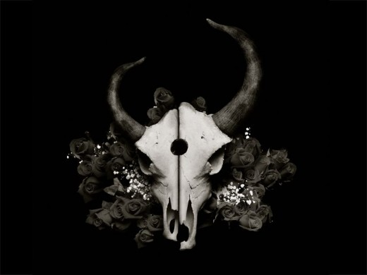 Demon Hunter would likely be considered evil by some Christians as they play heavy metal music. They were one of the things that could set my tongue speaking off. There were non-Christian bands that could do this as well.