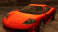 GTA 4 Turismo
