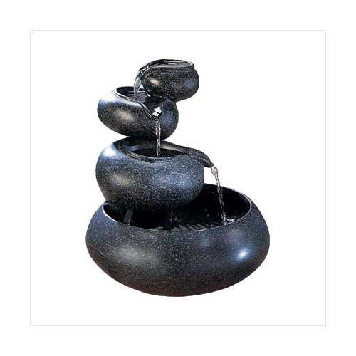Alabastrite Bowl Shaped Step Fountain