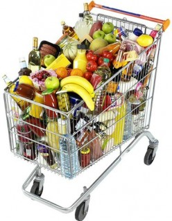 Budgeting for Families: How to Save Money on Groceries