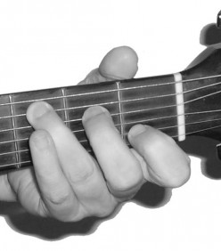 The Best Way to Play the Open C Major Chord