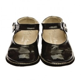 White Babydoll Shoes Alternative Image Click image to enlarge
