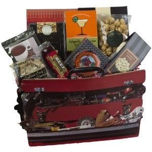 This manly Gift Basket Has Everything to Keep Your Handyman Feeling Loved this Valentine's Day! Just click below to shop NOW!