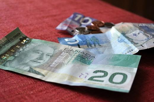 Teach your children to handle money