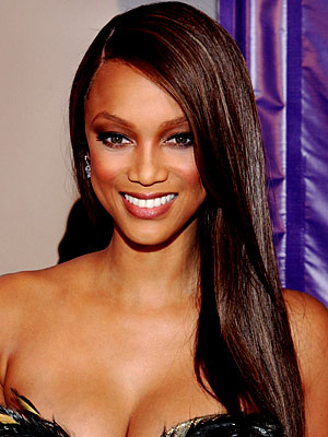 Beautiful and sleek....  you will need a flat iron, gloss and leave in conditioning.