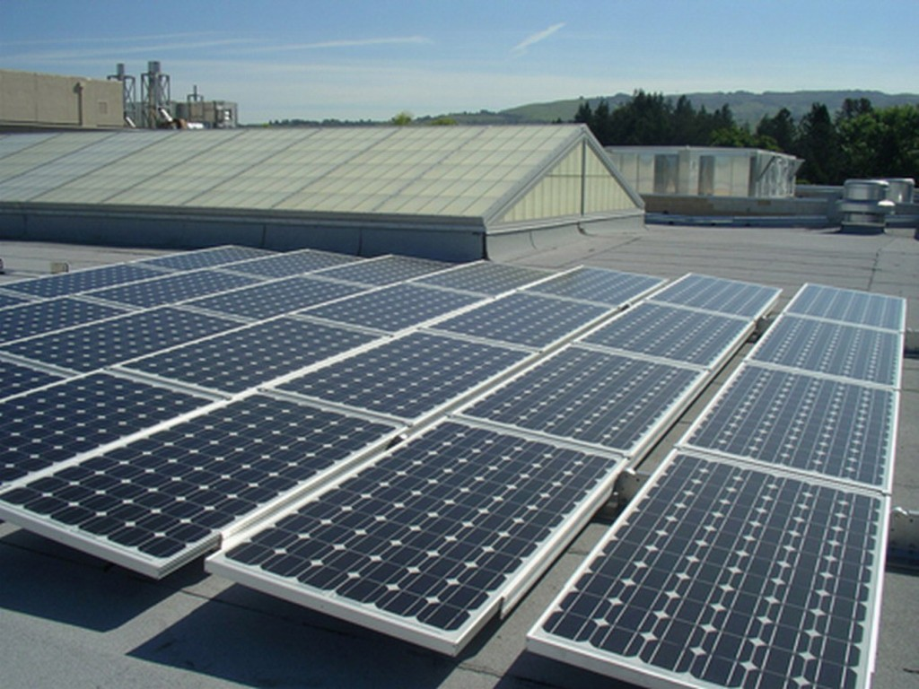 Renewable energy using solar energy to heat your home for How to use solar energy in your home