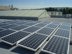 Renewable Energy: Using Solar Energy to Heat Your Home