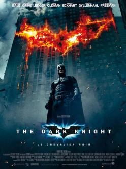 Highest Grossing Batman Movie