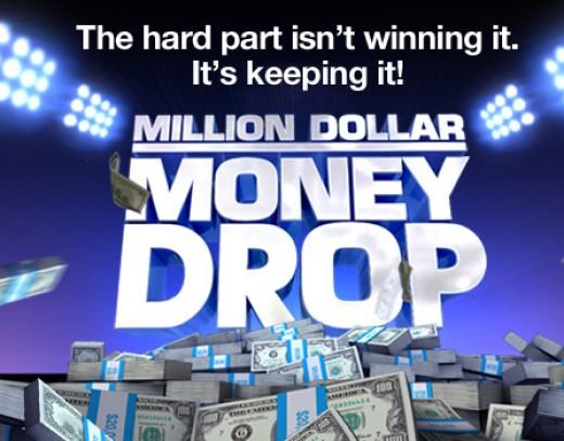 Million Dollar Money Drop - What was the highest grossing batman movie?