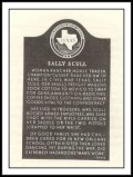 Old West Legend of Sally Skull