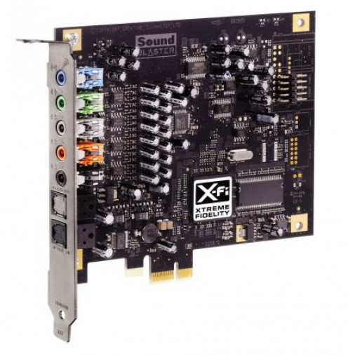 Best budget gaming sound card of 2016